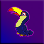 Baby Toucan Escape Games2Jolly