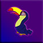 Baby Toucan Escape Games2Jolly