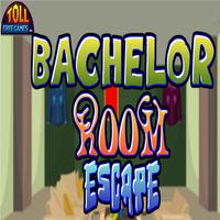 Bachelor Room Escape TollFreeGames