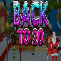 Back To 20 ENAGames