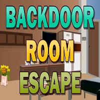 Backdoor Room Escape TollFreeGames