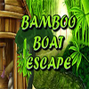 Bamboo Boat Escape