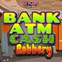 Bank ATM Cash Robbery KNFGames