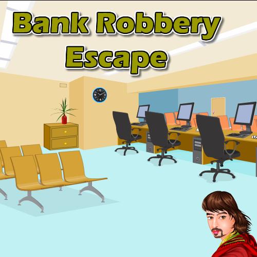 Bank Robbery Escape EscapeGames3