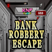Bank Robbery Escape KNFGames