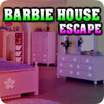 Barbie House Escape AvmGames