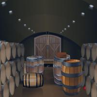Barrel Room Escape TollFreeGames
