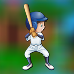 Baseball Boy Escape AvmGames