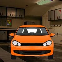 Basement Garage Escape WowEscape