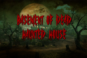 Basement Of Dead Haunted House Crazy Escape Games