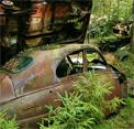 Bastnas Car Graveyard Escape EightGames