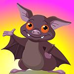 Bat Rescue Games4King