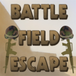 Battle Field Escape Games2Rule