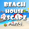 Beach House Escape 1