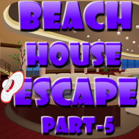 Beach House Escape 5