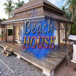 Beach House Hidden247