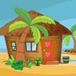 Beach Hut Escape AvmGames
