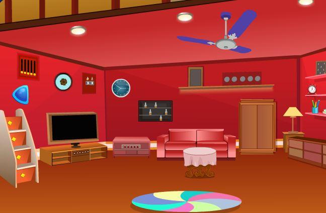 Beach Resort House Escape Games2Jolly