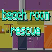 Beach Room Rescue TheEscapeGames