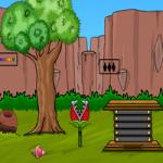 Beagle Dog Escape Games2Jolly