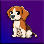 Beagle Puppy Escape Games2Jolly