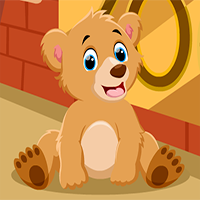 Bear Bamboo Escape TheEscapeGames