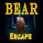 Bear Escape 8BGames