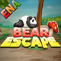 Bear Escape ENAGames