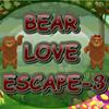 Bear Love Escape 3