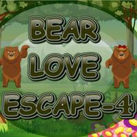 Bear Love Escape 4