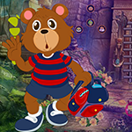 Bear Student Escape Games4King
