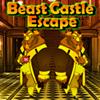 Beast Castle Escape Games2Rule