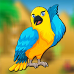 Beautiful Bird Escape AvmGames
