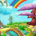 Beautiful Candyland Escape 5nGames