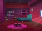 Beautiful Color House Escape Escape Games Today