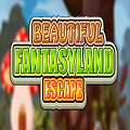 Beautiful Fantasy Land Escape Play9Games