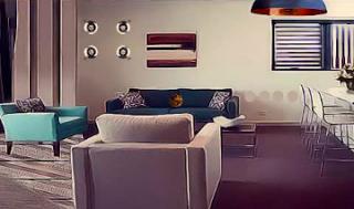 Beauty Living Room Escape OnlineEscape24