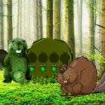 Beaver Forest Escape WowEscape