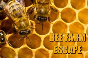 Bee Farm Escape CrazyEscapeGames