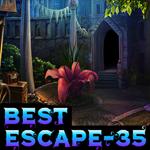 Best Escape 35 Games4King