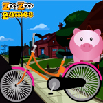 Bicycle Escape ZooZooGames