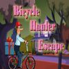 Bicycle Hauler Escape