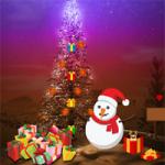 Big Christmas Gift Land Escape BigEscapeGames