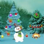 Big Christmas Land Escape BigEscapeGames