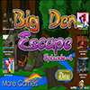 Big Den Escape Episode 4