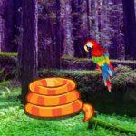 Big Enchanted Forest Escape BigEscapeGames