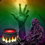 Big Halloween Land Escape BigEscapeGames