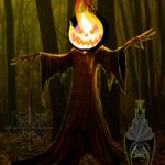 Big Jack O Lantern Escape BigEscapeGames