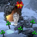Big Medieval Land Christmas Escape BigEscapeGames