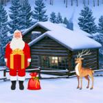 Big Santa Land Escape BigEscapeGames